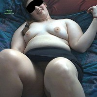 Nude Me:Pudgy's Little Pussy