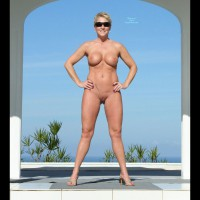 Pic #3 Nude Wife: Cheri On St. Barth's
