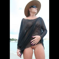 Pic #8 Nude Wife: Cheri On St. Barth's