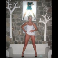 Pic #10 Nude Wife: Cheri On St. Barth's
