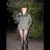 Nude Girlfriend:Incredible Siberienne