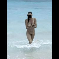 Beach Babe Eva