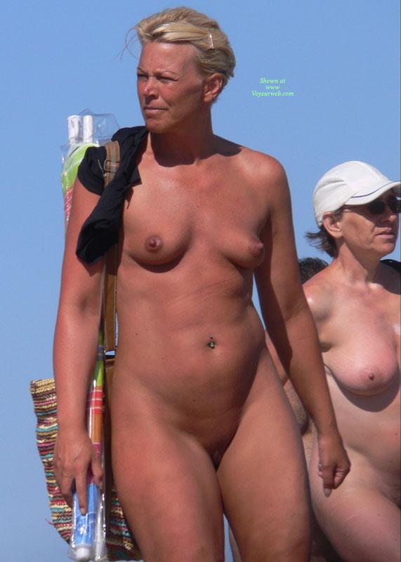 Best Nude Euro Beach HD