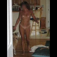 Nude Wife:Just A Collection Of Fun Times