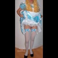 Alice In Wonderland Loses Her Innocence