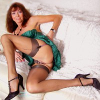 Nude Me on heels:*NH Susiexx