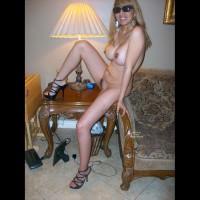 Nude Wife:*NH In Heels # 2