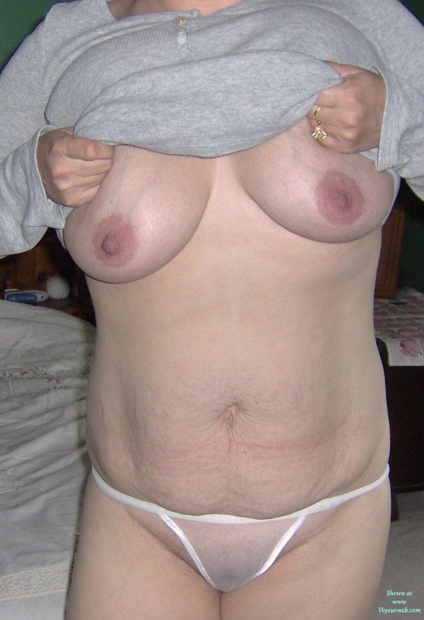 Pic #1 - Nude Wife: First Time Wife