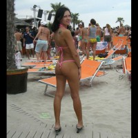 Nude Me on heels:Romagna H-Hell 02