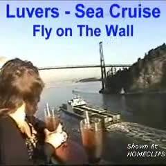 "Luvers - Calling All Flies, Here It Is ""sea Cruise"" Full Story"