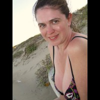 Nude Me:On The Beach