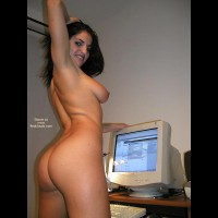 Vanessa On My Pc
