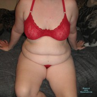 Wife in Lingerie: My Sexy Wife