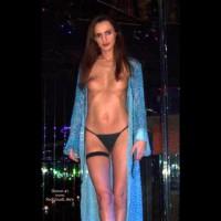 Sexy Jessa's StripTease