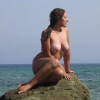 Nude Amateur:Sirenita