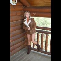 Nude Wife:Hot Mama