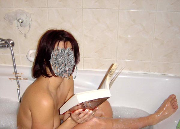 Pic #1 - My Wife In Bath