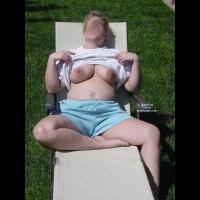 Pregnant Sun Fun