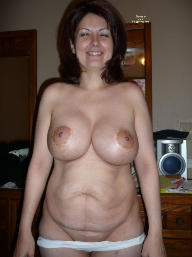 Nude private wife
