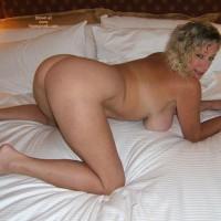 Ashley Naked