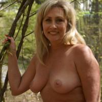 Nude Wife:Wana Go Fishin