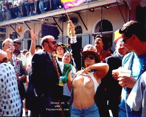 Pic #5 - *MG Mardi Gras Madness 2