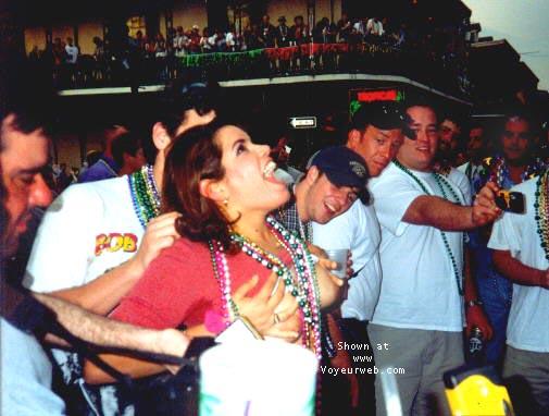 Pic #7 - *MG Mardi Gras Madness 2