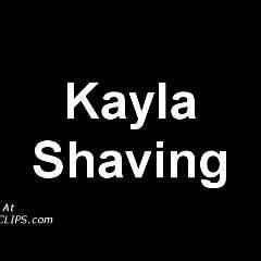 Kalya Shaves