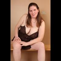 Nude Me on heels:*NH Lisa Jane In Brown