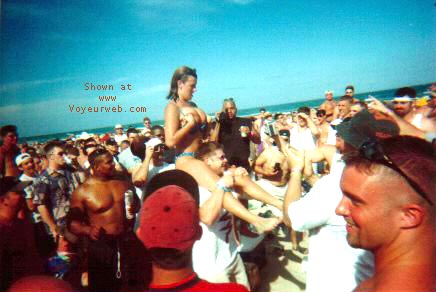 Pic #2 - South Padre '99