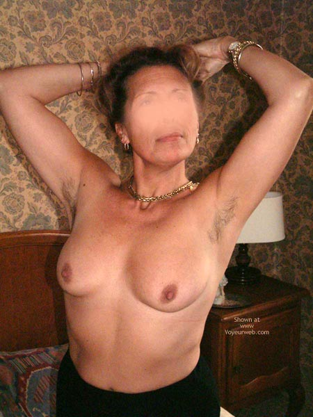 Pic #4 - My Wife Is 46 Yo(9