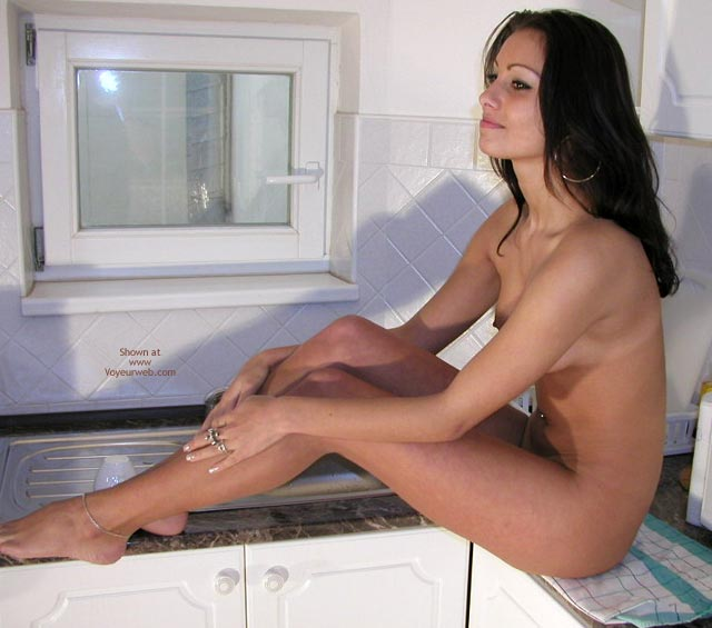 Pic #7 - From The Kitchen