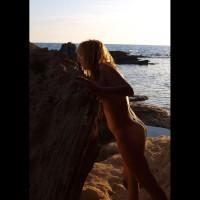 Nude Friend:Desde Mallorca Con Amor