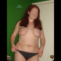 Topless Amateur:Just Me