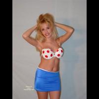 Summergirl Soccer Mom