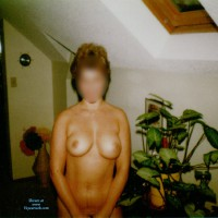 Nude Wife:Pat's Pics