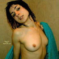Mary, After Shower
