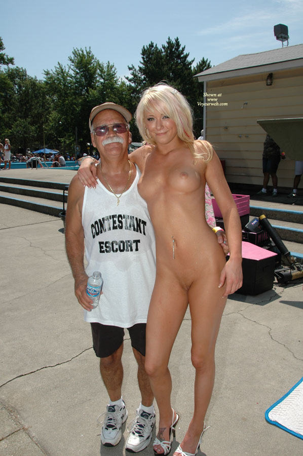 Stars Nude American Vouyer Pic