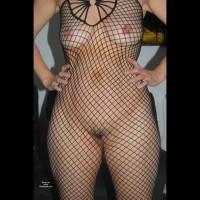 Fishnet Stocking #2