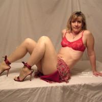 Jackielee: In Pantyhose Part1