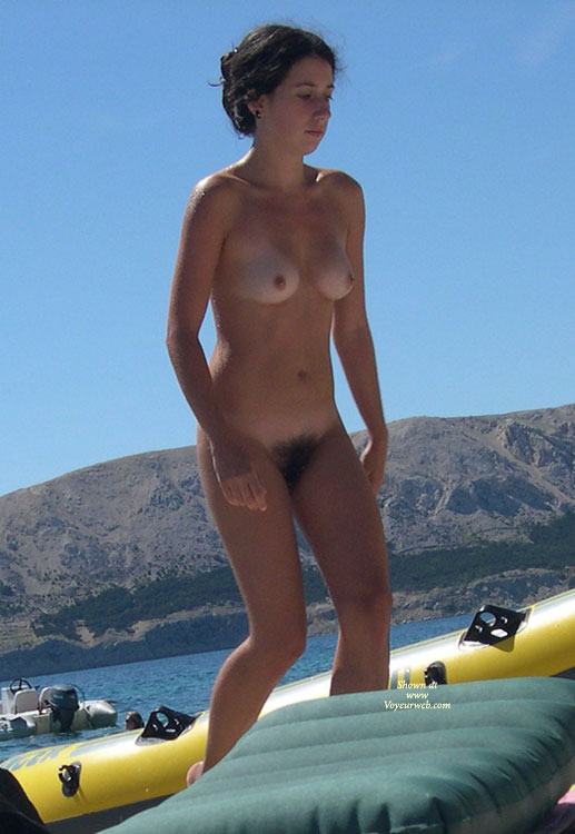 black lady nude pics