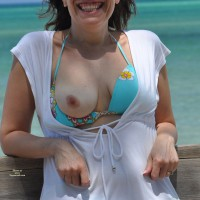 Wife Photos: Some Vacation Fun