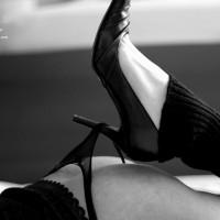 Nude Me on heels:*NH Boudoir
