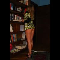 Bottomless Girlfriend:Danielle Va A Letto