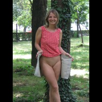Pantieless Amateur: *ST In The Park