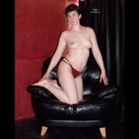 Nude Wife:Marie