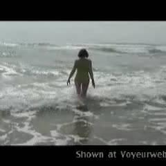 Amateur in Swimwear:Tq-tbañoverde1
