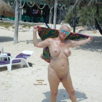Redhotgrani Windy Beach