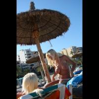 Beach Voyeur:Somewhere In Spain