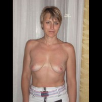 Nude Friend's Wife: 43 Y/O